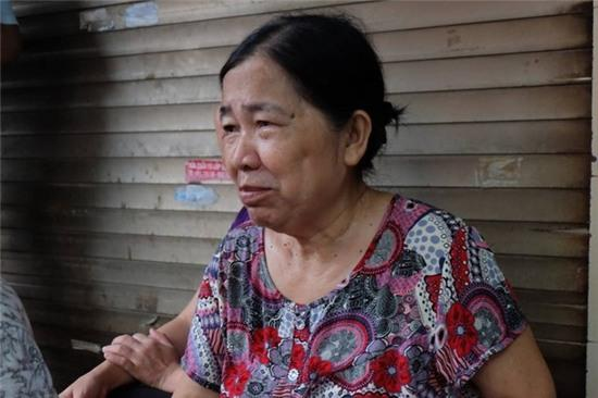 Vụ sập nhà ở Cửa Bắc: Tôi đã cảnh báo những người đào móng nhà nhưng họ không nghe - Ảnh 2.