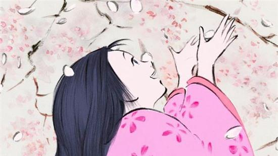 10 phim hoạt hình thần thoại đẹp nao lòng về nước Nhật