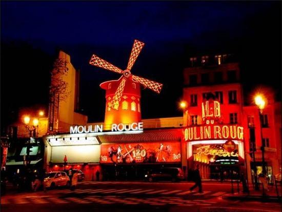 Những phố đèn đỏ nổi tiếng nhất thế giới