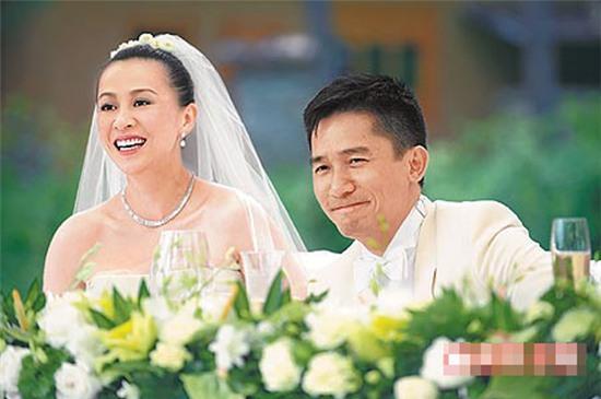 Cuộc sống không con cái của Lương Triều Vỹ - Lưu Gia Linh - Ảnh 2.