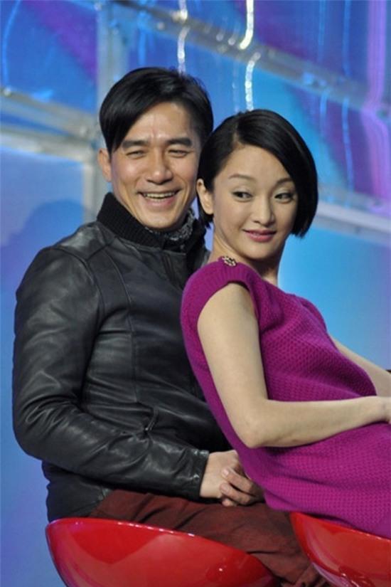 Cuộc sống không con cái của Lương Triều Vỹ - Lưu Gia Linh - Ảnh 6.