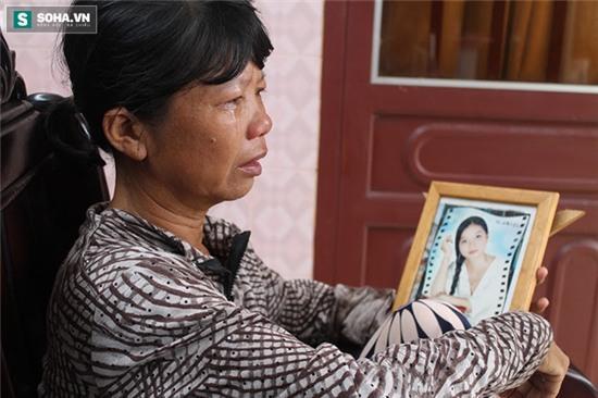 Cô gái bị bệnh lạ ăn mặt: Tôi muốn chết để gia đình bớt khổ - Ảnh 2.