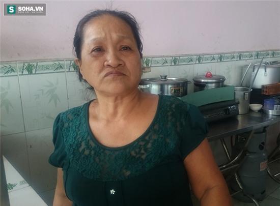 Cô gái bị bệnh lạ ăn mặt: Tôi muốn chết để gia đình bớt khổ - Ảnh 3.