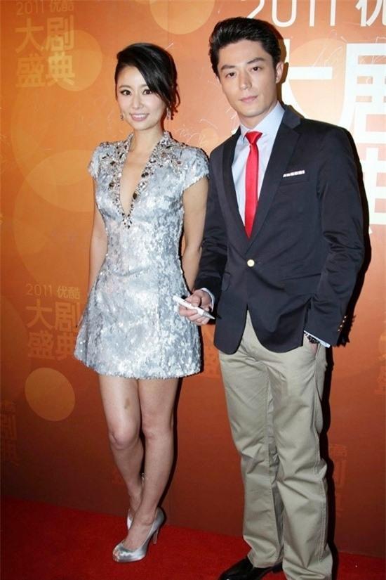 Chong Lam Tam Nhu duoc giai oan vu mua dam o phim truong hinh anh 2