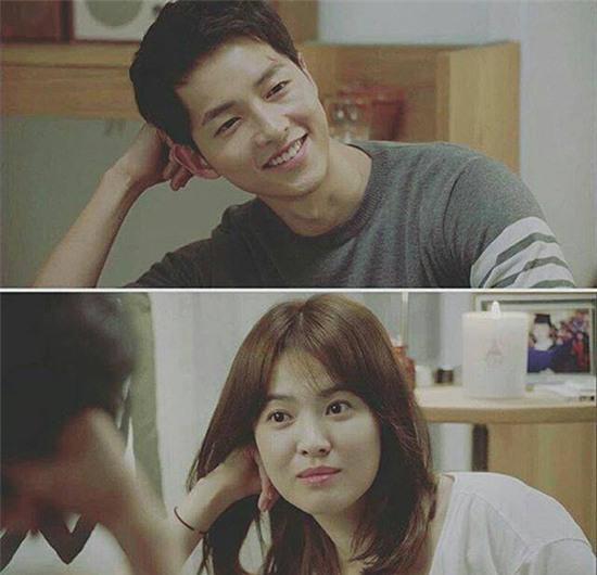 song hye kyo - song joong ki tra loi ve thong tin chuan bi lam dam cuoi - 4