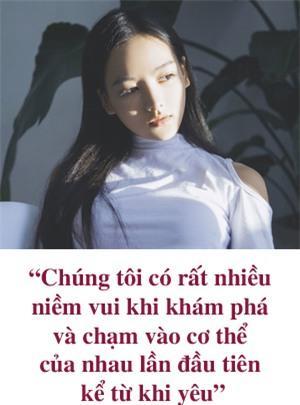 "tam su cua nhung nguoi phu nu ""nhin"" yeu cho ngay cuoi - 4"