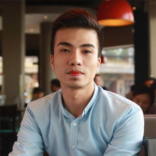 """Kenny Sang: """"Tùng Sơn không cùng đẳng cấp với tôi"""" - 5"""
