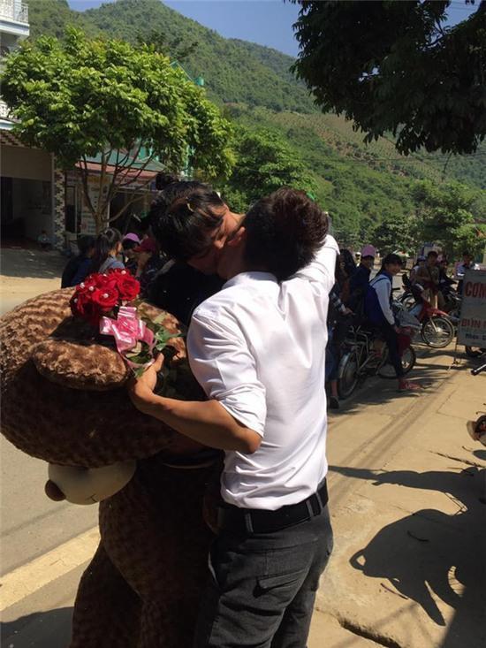 Cô gái này sẽ khiến tất thảy phụ nữ Việt Nam phải ghen tỵ - Ảnh 2.