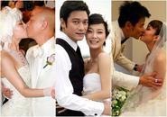 Những cặp vợ chồng sao được chú ý nhất trong năm 2009