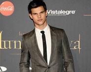 Taylor Lautner - diễn viên trẻ có cát -xê cao nhất Hollywood