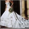 100 mẫu váy cưới cho cô dâu xinh! (P. 2)