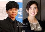 Khán giả mong Kim Tae Hee và Lee Seung Gi tiếp tục 'cô đơn' trong năm 2010
