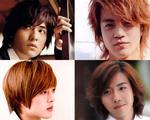 4 chàng Rui: Kim Hyun Joong, Shun Oguri, Châu Du Dân và Du Hạo Minh gặp mặt?