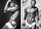 Cristiano Ronaldo và Beckham ai sẽ câu khách với nội y?