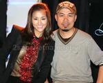 Huy Tuấn luôn ủng hộ Maya
