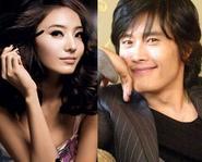 Lee Byung Hun và Han Chae Young kết đôi trong Influence