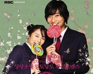 Goong (Hoàng Cung) chuyển thể thành nhạc kịch – Kim Bum phân bua vì vai diễn