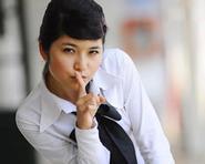 """Tăng Nhật Tuệ dừng vai phim """"Bộ tứ 10A8"""""""