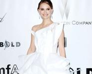 Natalie Portman sợ thực hiện cảnh hôn đồng tính