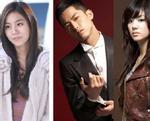Seo Ji Hye, Lee Yong Woo, UEE sẽ trở thành tay golf chuyên nghiệp