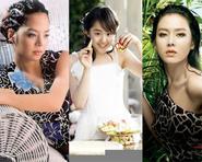 Son Ye Jin, Moon Geun Young, Chae Rim cạnh tranh trên màn ảnh nhỏ