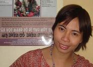 Trang Hạ: 'Văn của tôi rẻ tiền… nghiêm túc'