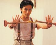 """Vua hài Châu Tinh Trì làm lại phim """"Way of the Dragon"""" của Lý Tiểu Long"""