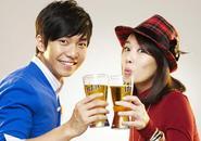 Trở thành ma men vì Lee Seung Gi và Kim Sun Ah