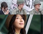 Han Ji Hye  sang Trung Quốc đóng phim