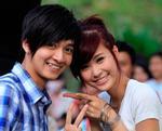 Ngô Kiến Huy: 'Dành tình cảm cho Đông Nhi...'