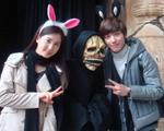 """Jung Yong Hwa và Seo Hyun (SNSD) – làn gió mới cho """"We Got Married"""""""