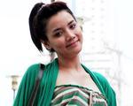 Trang Nhung xinh tươi trên đất Thái