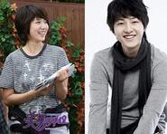 Park Shin Hye và Song Joong Ki làm đại sứ tuyên truyền LHP Jeonju