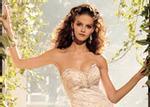 Sự ngọt ngào của cô dâu ngày cưới