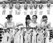 SNSD tham gia đóng Iris 2; T-ara quán quân Mnet