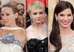 Những kiểu tóc đẹp nhất Oscar 2010