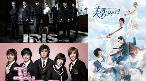 Những Bài Nhạc Phim Hàn Quốc Hay Nhất 2012
