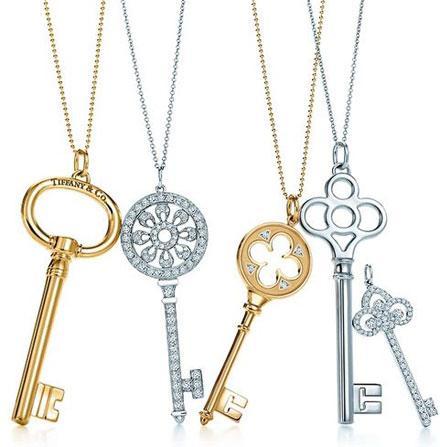 Trang sức khóa cho tình yêu Vĩnh cửu.