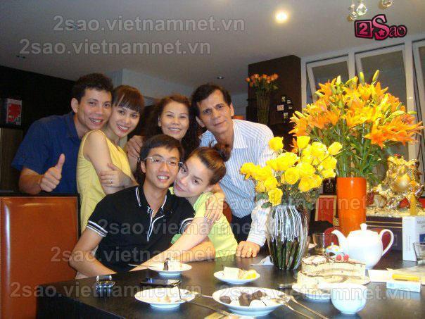 ho ngoc ha dola Nguyễn Ngọc Huyền My em gái Cường Dola và số cổ phần trong QCG