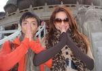 Xôn xao về chuyện tình cảm của Hồ Ngọc Hà và Cường Đô La