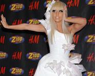 Lady Gaga sẽ làm sát thủ máu lạnh trong phim của Quentin?