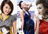 Những mái tóc ngắn quyến rũ nhất của sao Việt (P1)