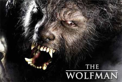 Ma Sói 2010 - The Wolfman - Image 2