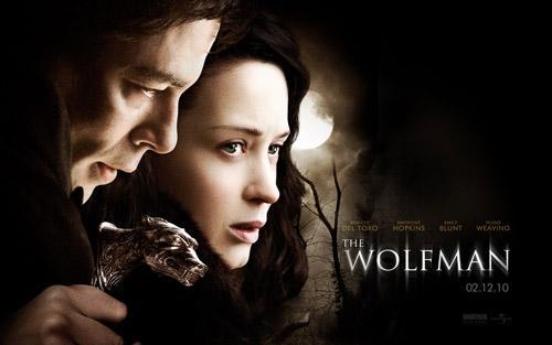 Ma Sói 2010 - The Wolfman - Image 3