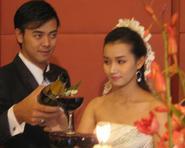 Hậu đám cưới, Lã Thanh Huyền dở khóc dở cười