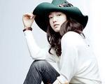 Thiên thần tình yêu Park Shin Hye