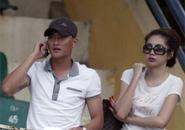 Thuỷ Tiên bỏ show ra Hà Nội an ủi Công Vinh