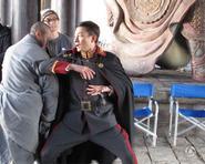"""Thưởng thức màn đấu võ hoàng tráng trong trailer """"Tân Thiếu Lâm Tự"""""""