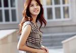 Yoon Eun Hye  nghịch ngợm trong Basic House