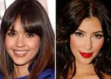 Chọn kiểu tóc phù hợp nhất với khuôn mặt